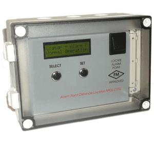 Signaline Alarm Point Distance Locator (APDL)