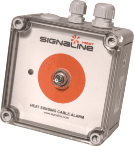 Signaline HD SKM-95 Vds Approved Controller and EOL Unit
